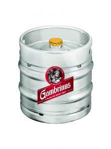 Gambrinus Nepaster 30 L KEG