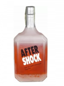 After Shock Red 0.7 l 30%