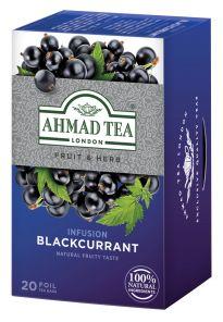 Ahmad Black Currant 20 ks HB