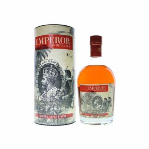 Emperor Sherry Cask 0.7 l 40%