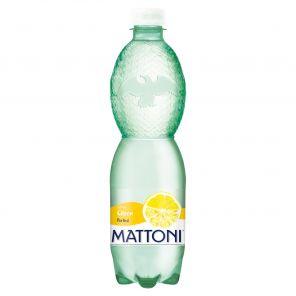 Mattoni 0.5 l Citron PET