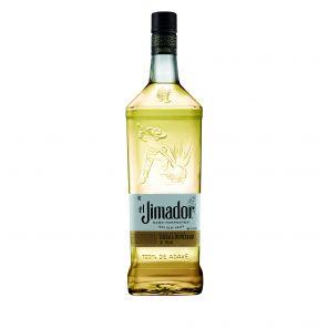 Tequila El Jimador 1,0 l Reposado 38%