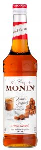 Monin Caramel slaný 0.7 l