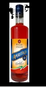 Aperitivo Villa Italia 0.7 l 11%