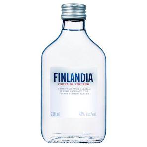 Vodka Finlandia 0.2 l 40%