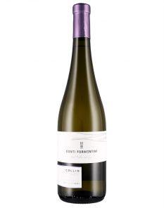 Chardonnay Conti Formentini 0.75 l