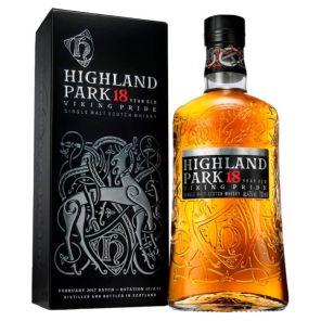 Highland Park 18Y 0,7 43%