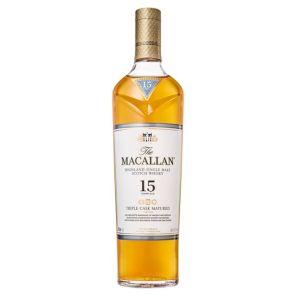 Macallan 15Y 0,7 l 43%