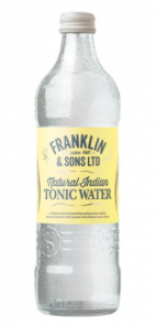Franklin S. Tonic 0.2 l Indian W.