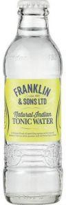 Franklin S. Tonic 4x0.2 l