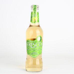 Frisco 0.33 l Jablko Citron