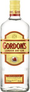 Gin Gordons 0.7 l 37.5%