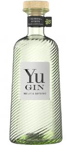 Gin Yu 0.7 l 43%