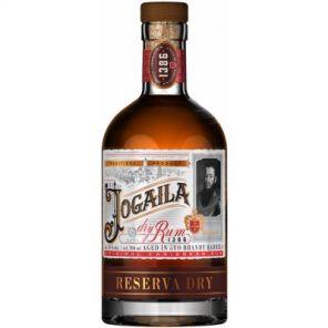 Jogaila Rum Reserva Dry 0.7 l 38%