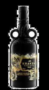 Kraken Black Spiced 0.7 l 40%