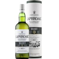 Laphroaig Four Oak 1.0 l 40%