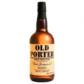 Old Porter 0.75 l White