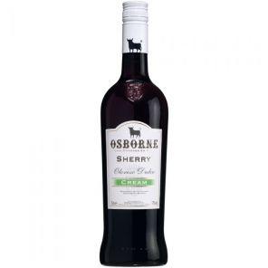 Sherry Osborne Cream 0.75 l