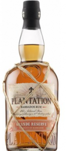 Plantation Rum Grande Reserva 0.7 l 40%