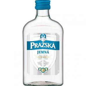 Pražská vodka Jemná 0.2 l 30%