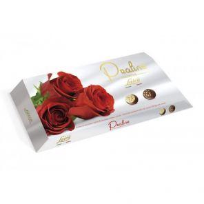 Praline Růže 150g bonboniera