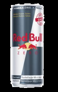 Red Bull 0.25 l Zero