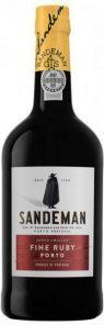 Sandeman Port 0.75 l Ruby 19.5%