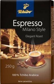 Tchibo Espresso 250g Milano
