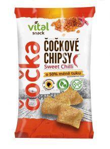 Vital Snack 65g Sweet Chilli